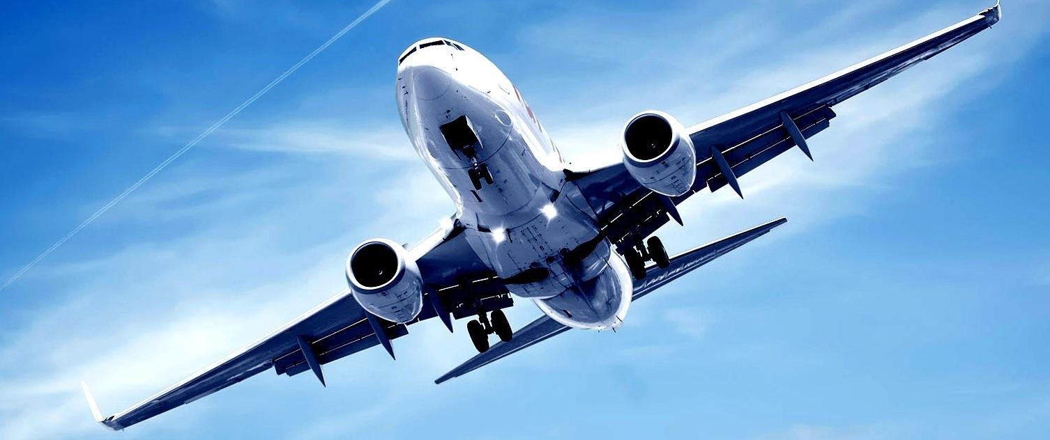 Деловая авиация во Владимире и Владимирской области